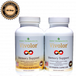 Vivolor Memory Support With 30 Day Guarantee