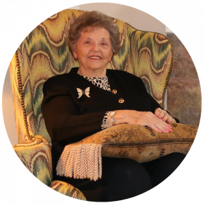 Susan Gibson's Mom (1)